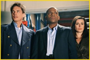 Torchwood, Miracle Day. (c) Starz and the BBC