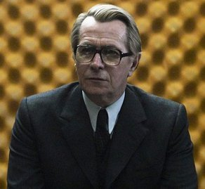 George Smiley (c)Working Title Films
