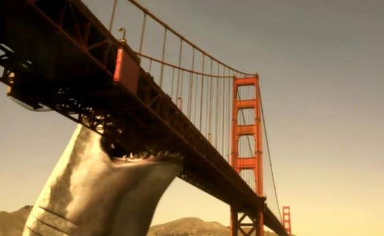 Mega Shark Vs Giant Octopus Plane Gif Yeah about that