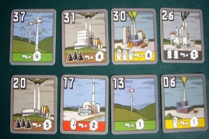The game in which everyone wants the Wind Turbines. Except Daily Mail readers, of course.