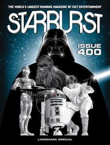 Starburst Issue 400