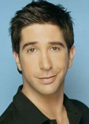 That prick Ross from Friends.
